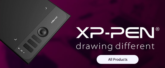 XP-Pen Egypt Products